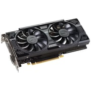 EVGA® NVDIA GeForce® GTX 1050 SSC PCI Express 3.0 Gaming Graphic Card, 2GB GDDR5 (02G-P4-6154-KR)