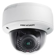 Hikvision® DS-2CD4132FWD-IZ Wired Indoor Dome Network Camera, 3MP, White