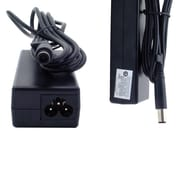 HP® Smart Pin AC Adapter For Notebook, Black