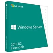 HP® Microsoft Windows Server 2012 R2 Software, 2 Processor, Win, DVD (748919-B21)