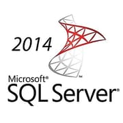 HP® Microsoft SQL Server 2014 Standard Edition License, 5 User (841186-B21)