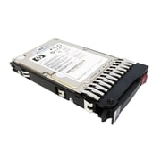 "HP® SAS 3 Gbps 2.5"" Dual Port Hot-Swap Internal Hard Drive, 146GB (DG0146BAMYQ)"