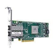 HP® StoreFabric SN1100Q Dual Port Fiber Channel Host Bus Adapter for Server