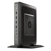 HP® t620 AMD G-Series Quad-Core 1.5 GHz Thin Client, 4GB RAM, Black (W5Z10UT#ABA)