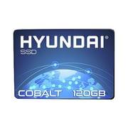 "Hyundai® Cobalt SATA 6 Gbps 2 1/2"" Internal Solid State Drive, 120GB (SSDHYC2S3120G)"
