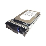"IBM® IMSourcing 146 GB SAS (3 Gb/s) 15000 RPM 3 1/2"" Internal Hard Drive (40K1044)"