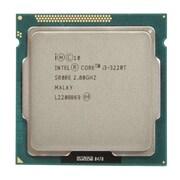 Intel® Core i3-3220T Dual-Core 2.8 GHz Desktop Processor, 3MB Cache (BX80637I33220T)