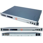 Lantronix® 8-Port RJ-45 Advanced Console Manager (SLC80082201S)