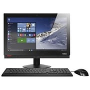 lenovo  ThinkCentre M800z 10ET0009US Intel Core i5-6400 Quad-Core 2.7 GHz 500GB HDD 4GB WIN 10 Pro All-in-One Computer