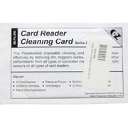 MAGTEK® Cleaning Card For Magnetic Card Reader