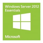 Microsoft Windows Server 2012 R2 Essentials Software License, 25 Users (G3S-00716)