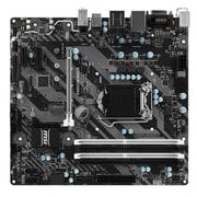 msi® Intel B250 Express 64GB DDR4 SDRAM Desktop Motherboard, Micro ATX (B250M BAZOOKA)