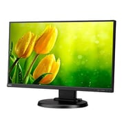 "NEC MultiSync Full HD Widescreen WLED LCD Desktop Monitor, 22"", Black (E221N-BK)"