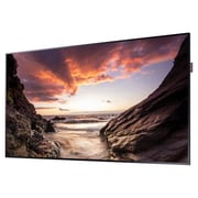 "Samsung PH-F Series Full HD Edge-Lit LED LCD Smart Signage Display, 55"", Black (PH55F)"