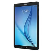 "Samsung Galaxy Tab E SM-T560 9.6"" Tablet, 16GB, Android 5.1 Lollipop, Black"
