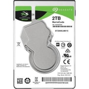 "Seagate  BarraCuda  SATA 6 Gbps 2.5"" Internal Hard Drive, 2TB (ST2000LM015)"