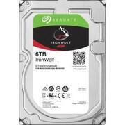 "Seagate  IronWolf    SATA 6 Gbps 3.5"" Internal Hard Drive, 6TB, 20/Pack (ST6000VN0041-20PK)"