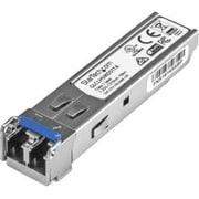 StarTech.com  LC Female Duplex 1000Base-LX/LH SFP Network Transceiver Module (GLCLHSMDSTTA)