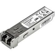 StarTech.com  LC Female Duplex 1000Base-SX SFP Network Transceiver Module (GLCSXMMDSTT)