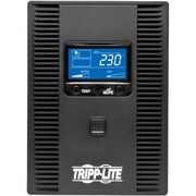 Tripp Lite SmartPro SMX1500LCDT 8 Outlets 455 J 1.5 kVA/900 W Line Interactive UPS, 6'