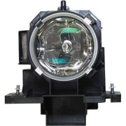 V7® 285 W Replacement Lamp for Hitachi CP-X600,CP-X605,CP-X608, CP-X505 Projectors (VPL1485-1N)