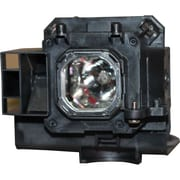 V7® Replacement Lamp for Nec M230X LCD Projector, Black (VPL2294-1N)