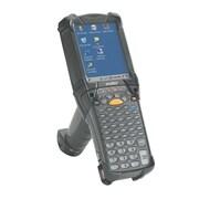 Zebra® MC9200 OMAP 4 Dual-Core 1 MHz 2D Mobile Computer, 1GB RAM, Black (MC92N0-GL0SYFQA6WR)