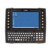 Zebra  VH10 TI OMAP 3 800 MHz Fixed/Vehicle Mount Data Terminal, 512MB RAM, Black (VH1011E110110A00)