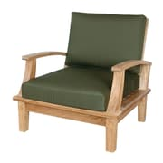Anderson Teak Brianna Deep Seating Arm Chair