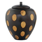 Modern Day Accents Decorative Urn