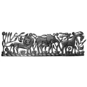 BeyondBorders Jungle Friend Wall Decor