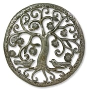 BeyondBorders Flowering Dance Tree Wall Decor