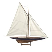 Authentic Models Nautical 1901 Sail Model