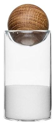 Sagaform Salt and Pepper Shakers Set (Set of 2) WYF078280125847