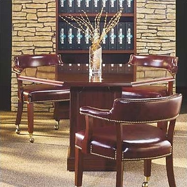 High Point Furniture Traditional 4 39 Octagonal Conference