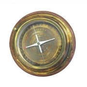 Handcrafted Nautical Decor Rustic Decorative Directional Desktop Compass