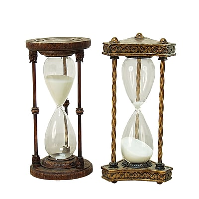Selectives Hourglass (Set of 2) WYF078280027827