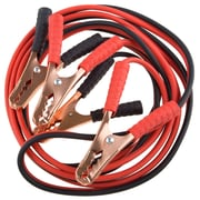 Stalwart Jumper Cables, 12 Ft., 10 Gauge with Storage Case