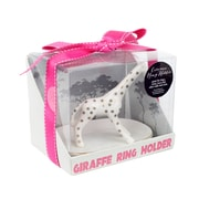 Tricoastal Design Giraffe Ring Holder