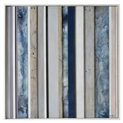 Ren-Wil Wild Blue Yonder Wall Decor