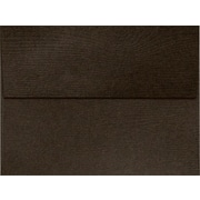 LUX A7 Invitation Envelopes (5 1/4 x 7 1/4) 250/Box, Teak Woodgrain (5380-S03-250)
