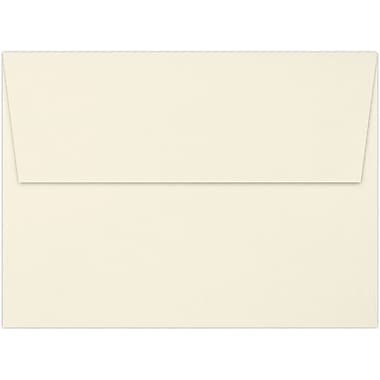 LUX A7 Invitation Envelopes (5 1/4 x 7 1/4) 50/Box, Natural - 100% Recycled (4880-NPC-50)