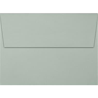 LUX A7 Invitation Envelopes (5 1/4 x 7 1/4) 50/Box, Slate (ET4880-14-50)
