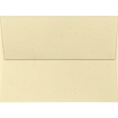 LUX A7 Invitation Envelopes (5 1/4 x 7 1/4) 50/Box, Stone (ET4880-16-50)
