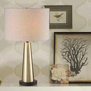 Luxeria Zone Lighting Emily 25'' Table Lamp