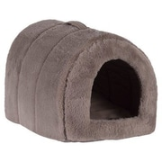 Best Friends By Sheri Henry Igloo Pet Dome; Gray by