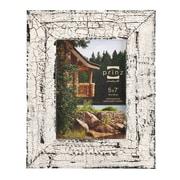 Prinz Birch Hollow Antique Wood Picture Frame; 5'' x 7''