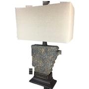 Jenkins Lamp, Inc. State 28'' Table Lamp