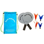 Kovot 7 Piece Beach Badminton Set