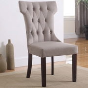 BestMasterFurniture Side Chair (Set of 2)